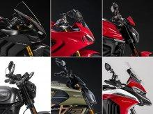【ドゥカティ】ニューモデル続々登場! 日本導入モデルのラインナップと販売価格を発表