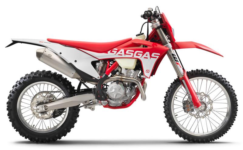 GASGAS EC 350F 記事1