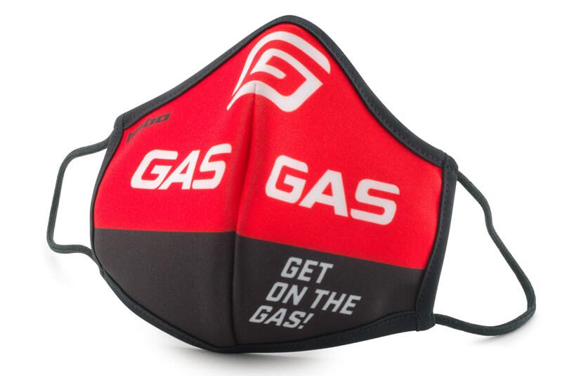 【GASGAS】オリジナルフェイスマスクがもらえる!「新成人応援プレゼント企画」を1/9~17まで実施 記事1