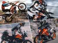 【KTM】最大10万円分の純正オプション・ウェアをプレゼント!「2021スタートダッシュキャンペーン」を1/8~3/31まで開催 メイン