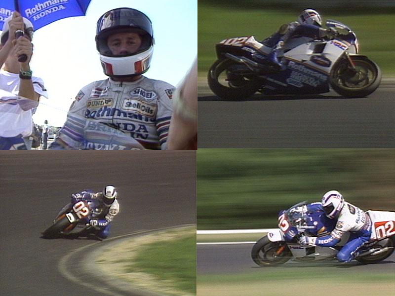 ウィック・ビジュアル・ビューロウ DVD「1985日本グランプリ・オートバイレース」記事04