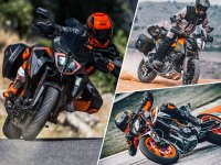 【KTM】正規ディーラー「広島オートバイ販売祇園店」が1/30にプレオープン メイン