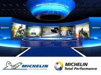 ミシュランが2輪用タイヤのバーチャル展示会「MICHELIN 2 WHEEL VIRTUAL EXHIBITION」を1/28より開催 メイン