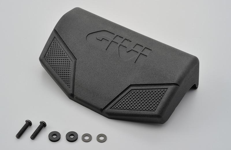 ハードなデザインが魅力のモノロックケース「GIVI B42N ANTARTICA シリーズ(ストップランプ無し)」が1月下旬発売 記事4