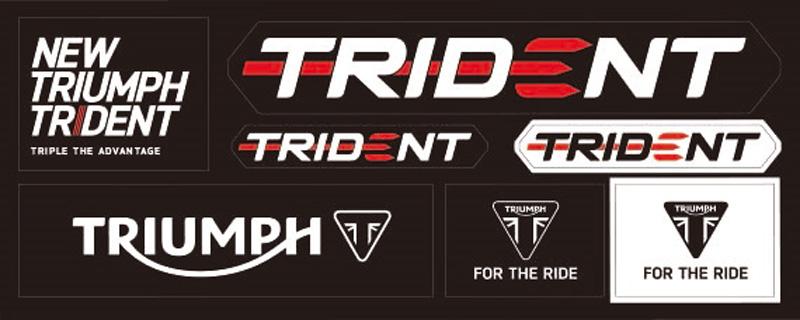 【トライアンフ】「新型TRIDENT 660デビューフェア」を2/6~28まで開催 記事7