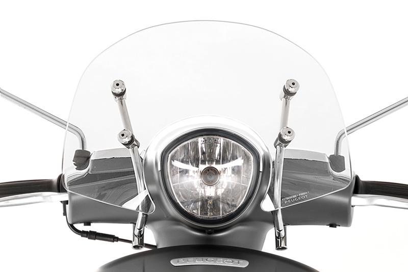 【プジョー】限定25台の特別仕様車「ジャンゴ125 ABS DX」をプジョーモトシクルプレミアムディーラーにて先行販売 記事4
