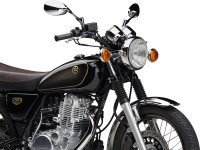 ヤマハ SR400 Final Edition SR400 Final Edition Limited 最終モデル メイン