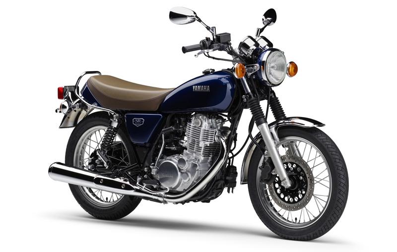 ヤマハ SR400 Final Edition SR400 Final Edition Limited 最終モデル 記事5