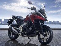 ホンダ 新型 NC750X NC750X Dual Clutch Transmission 2021年モデル メイン