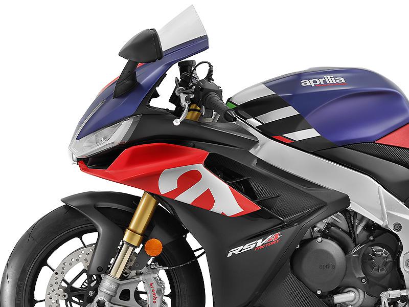 アプリリア RSV4 2021年モデル メイン