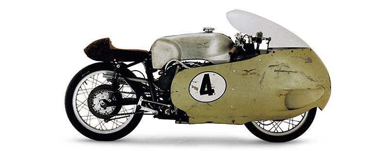 【モトグッツィ】「V85 TT」「V7」「V9 Bobber」のモトグッツィ生誕100周年記念特別仕様車を発表 記事5