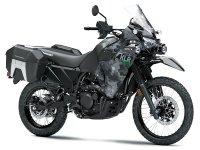 カワサキ グローバル市場向け車両 KLR650 KLX230R S 記事3