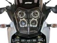 TENERE 700('19~20)に適合する WRS 製カスタムパーツ3アイテムがネクサスより発売! サムネイル