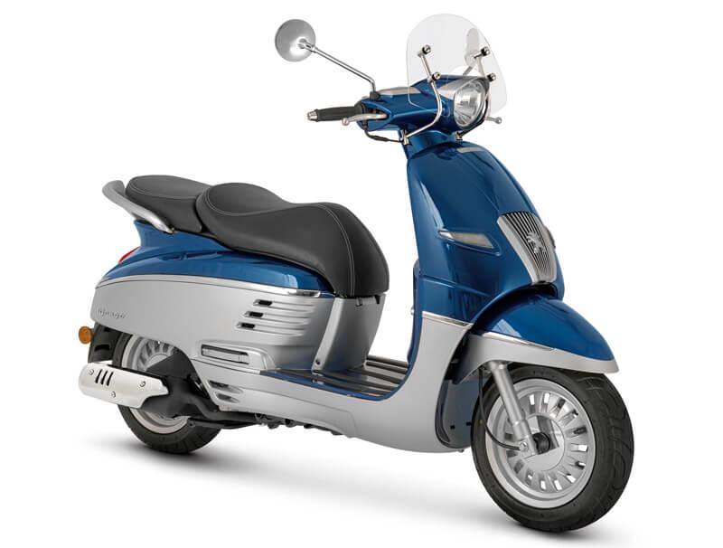 プジョーモトシクル ジャンゴ50 ジャンゴ125 ジャンゴ150 2021年モデル 記事11