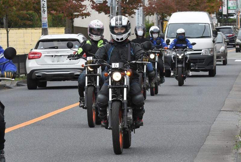 【ヤマハ】「YRA 大人のバイクレッスン」2021年度のスケージュールを発表! 申し込み開始は2/13より 記事1