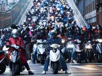 【キムコ】台湾二輪車市場で2000年以来21年連続新車販売台数トップに メイン