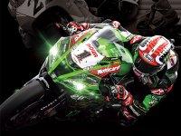 神戸のカワサキワールドでモーターサイクル企画展「The Champ ~頂点に輝いたマシンたち~」が2/9~28まで開催 サムネイル