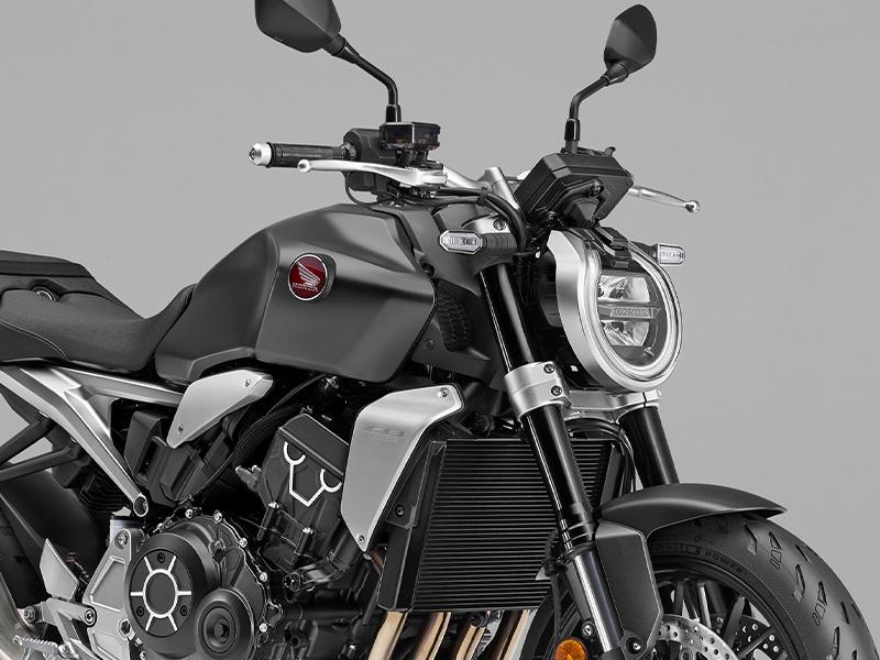 ホンダ CB1000R 2021年モデル メイン
