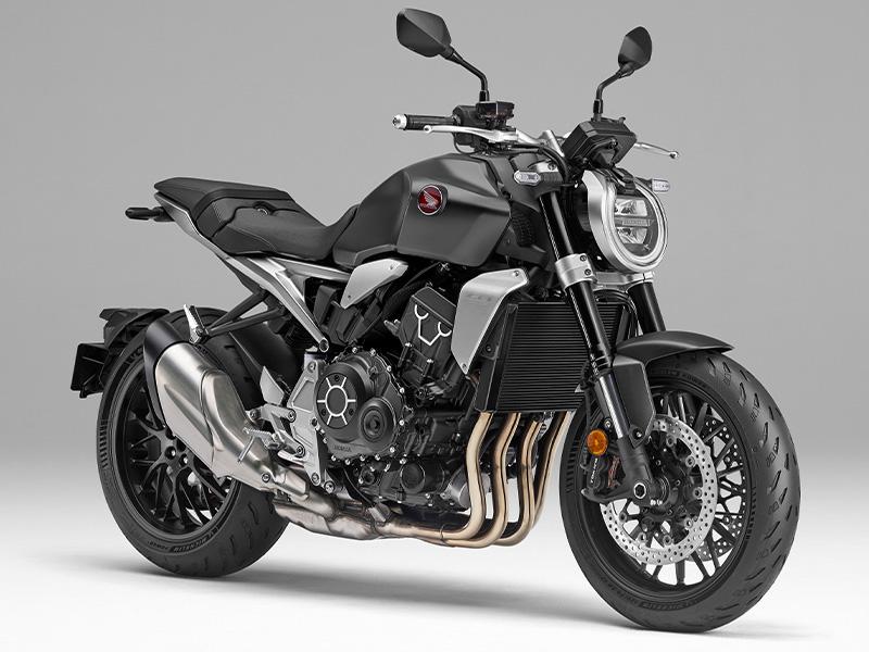 ホンダ CB1000R 2021年モデル 記事1