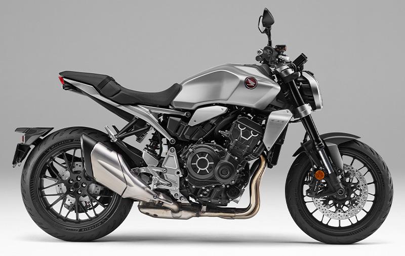 ホンダ CB1000R 2021年モデル 記事3