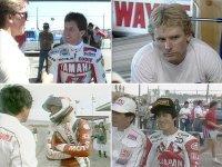 貴重なレースを収録した DVD「1986デイトナ200」がウィック・ビジュアル・ビューロウから2/24発売 メイン