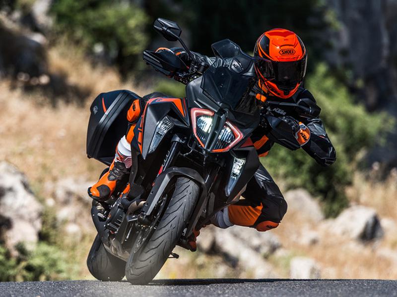 【KTM】憧れのマシンに乗り換えるなら今!「下取りサポートキャンペーン」を2/12~4/30まで実施 記事1