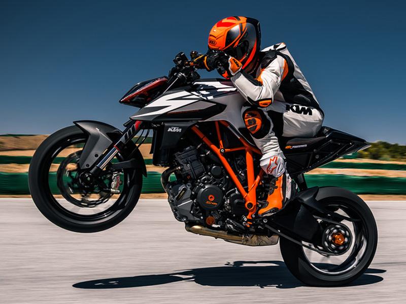 【KTM】憧れのマシンに乗り換えるなら今!「下取りサポートキャンペーン」を2/12~4/30まで実施 記事3