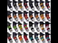 モトロックマンの「リヤスプリングキット」に新色が追加! カラーバリエーションは32通りに サムネイル