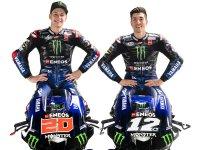 【ヤマハ】2021シーズン FIM ロードレース世界選手権 MotoGP クラスの参戦体制を発表 メイン