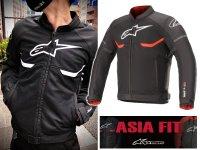 アルパインスターズのメッシュジャケット「T-SP S SUPERAIR JACKET ASIA」が発売 サムネイル