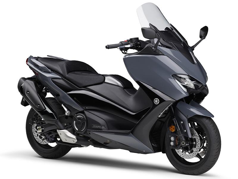 ヤマハ TMAX560 TECH MAX ABS 2021年モデル 記事1