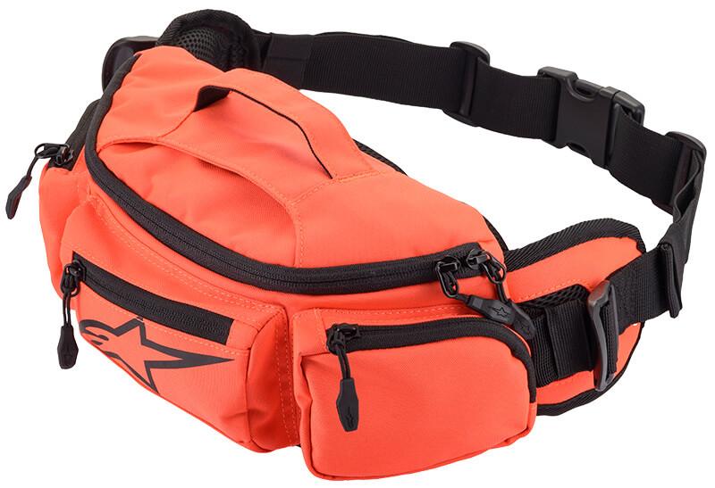 スポーティーなデザインが魅力!アルパインスターズの「KANGA v2 WAIST BAG」に新色追加 記事1
