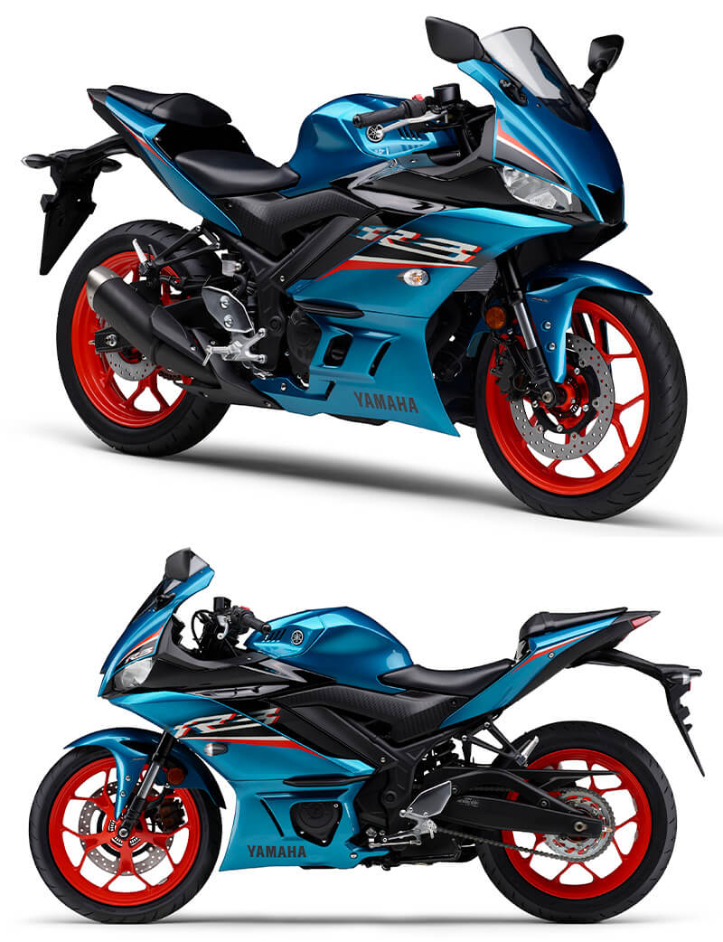 【ヤマハ】「バイクデビュー!YZF-R3/R25・MT-03/25 特別金利0.99%キャンペーン」を5/31まで実施中 記事2