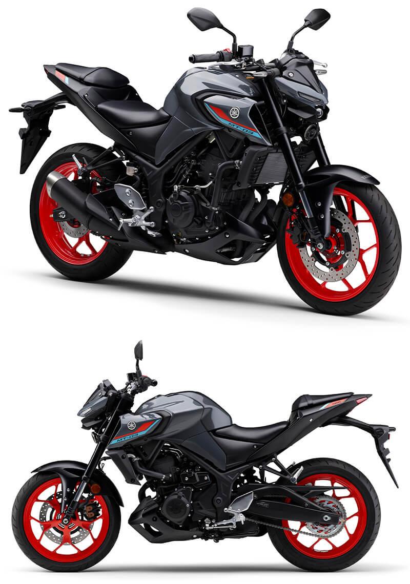【ヤマハ】「バイクデビュー!YZF-R3/R25・MT-03/25 特別金利0.99%キャンペーン」を5/31まで実施中 記事3