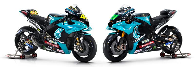 【ヤマハ】「PETRONAS Yamaha Sepang Racing Team」2021シーズン MotoGP クラスの参戦体制を発表 記事2