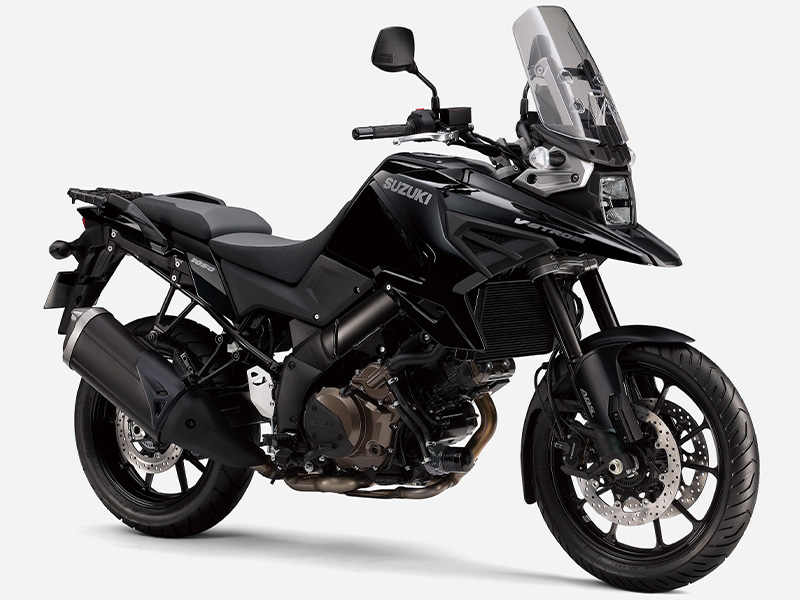 スズキ V-STROM 1050 V-STROM 1050XT 2021年モデル 記事2