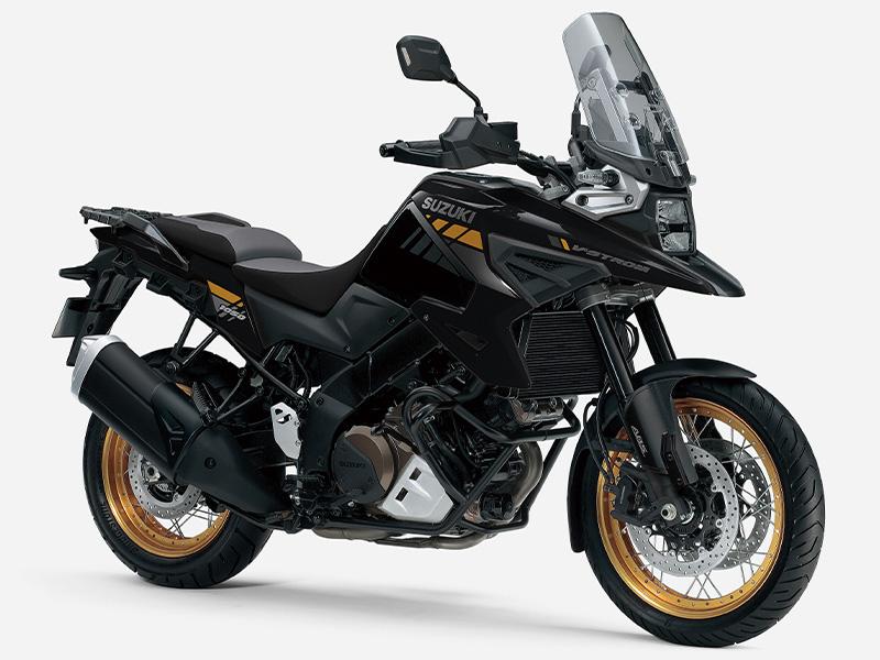 スズキ V-STROM 1050 V-STROM 1050XT 2021年モデル 記事6
