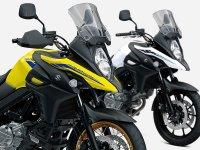 スズキ V-Strom 650 ABS V-Strom 650XT ABS 2021年モデル メイン