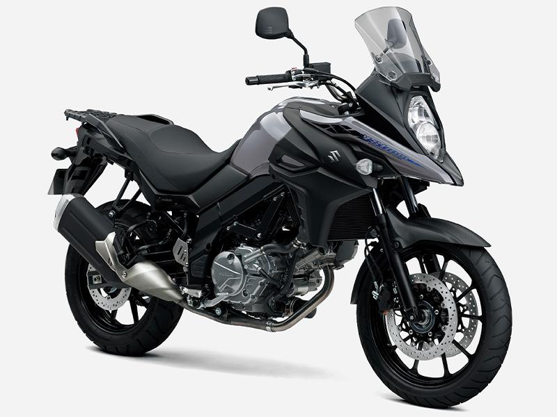 スズキ V-Strom 650 ABS V-Strom 650XT ABS 2021年モデル 記事2