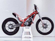 【GASGAS】2ストロークエンジンを搭載するトライアルマシン「TXT RACING」シリーズの2021年モデルが3月発売 サムネイル