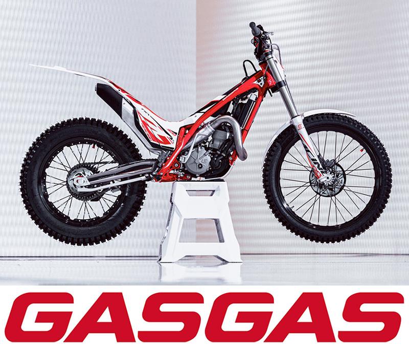 【GASGAS】2ストロークエンジンを搭載するトライアルマシン「TXT RACING」シリーズの2021年モデルが3月発売 メイン