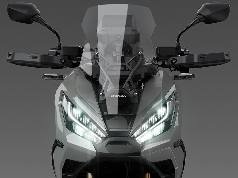 ホンダ X-ADV 2021年モデル メイン