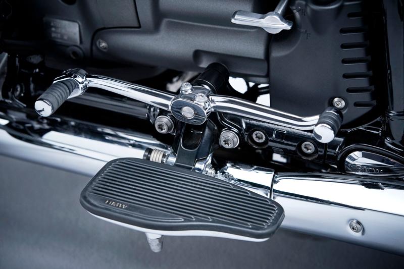 BMW R 18 Classic First Edition BMW R 18 Classic 記事8
