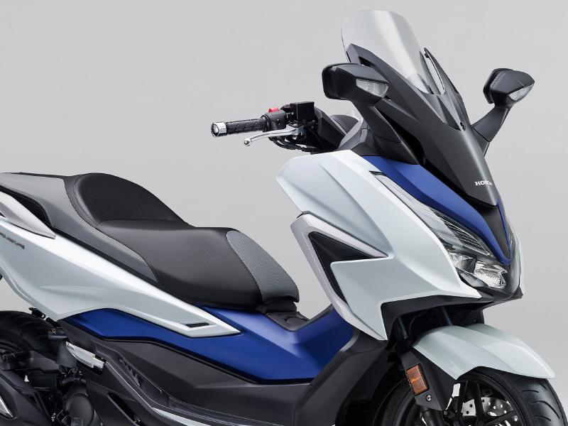 ホンダ フォルツァ 2021年モデル メイン