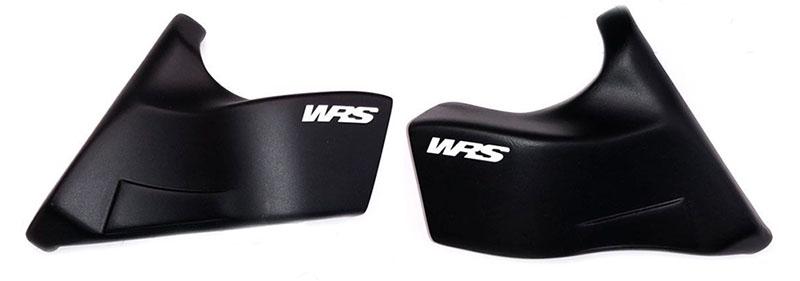 ネクサス「WRS BRAKE SYSTEM COOLING DUCTS」記事05