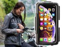 UA のバイク用スマートフォンマウントシステムに「iPhone 12対応ハードケース」がラインナップ! メイン