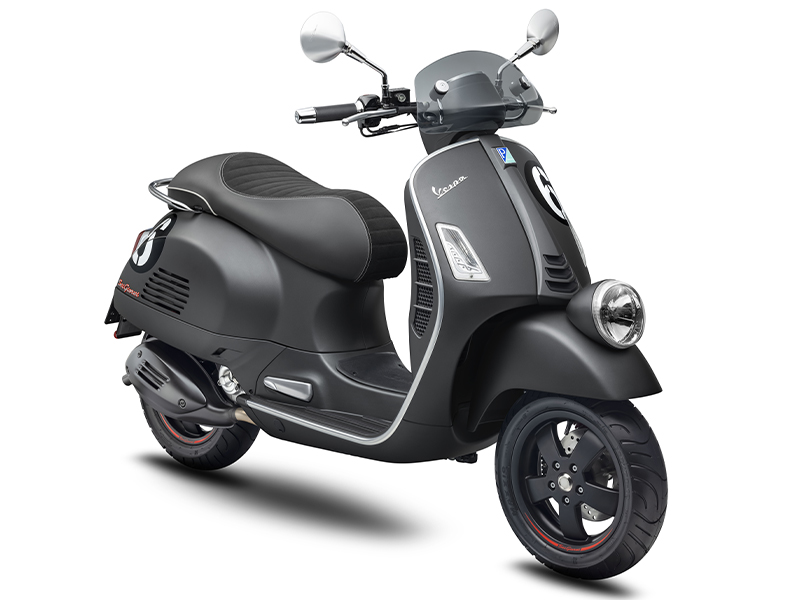 ベスパ Vespa Sei Giorni エディション II 2021年モデル メイン