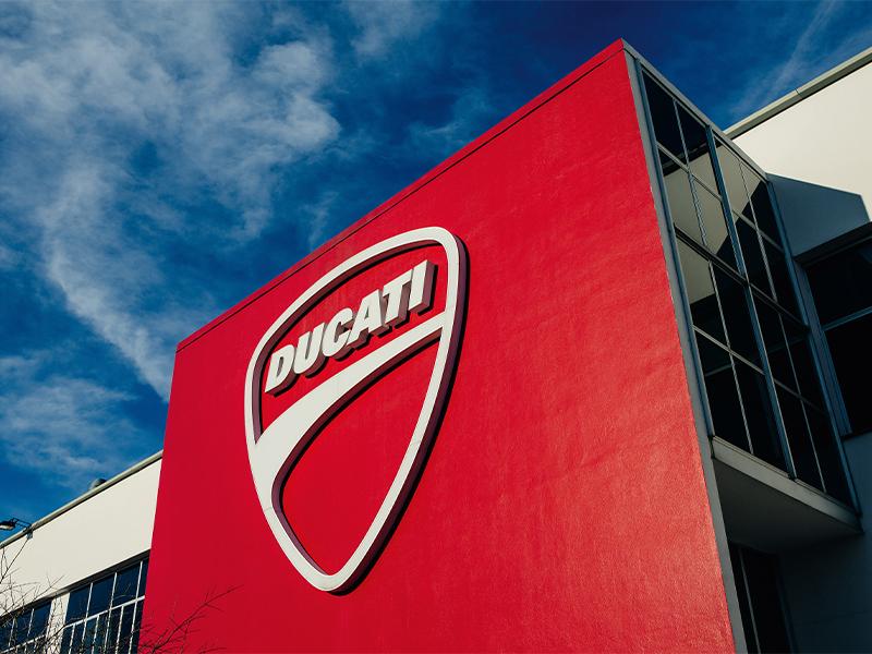 【ドゥカティ】2020年度は車両1台あたりの売上高において過去最高を記録 メイン
