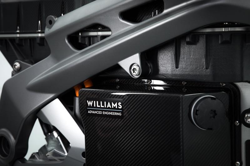 【トライアンフ】電動バイクに関する研究「TE-1プロジェクト」全4フェーズ中2つのフェーズにおいて目標値を上回る結果を達成 記事4