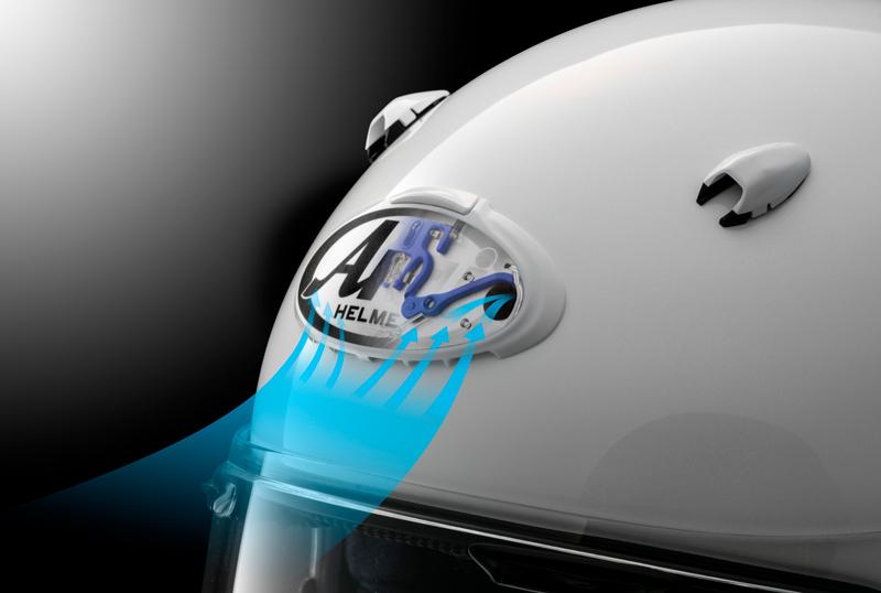 アライからロングツアラーのための新型フルフェイス「ASTRO GX」が4月下旬発売 記事2